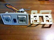 1997 Town Car Limited - Local Pick Only Cash Sunroof Switch / Lamp Assembly