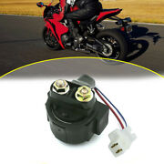 Starter Relay Solenoid For Yamaha Grizzly 600 Yfm600 1998 2001 Atv Accessories