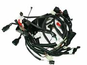 New Wiring Harness For Royal Enfield Bullet Classic 500cc Efi Electric Start