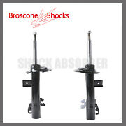 Front Pair Shocks And Struts For 2002 2003 2004 2005 2006 Mini Cooper