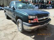 Chassis Ecm Air Bag Extended Cab 4 Door Fits 04 Sierra 1500 Pickup 184496