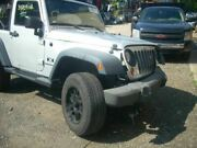 Temperature Control Non-heated Back Glass With Ac Fits 07-10 Wrangler 155320