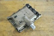 Continental Io-470-v Oil Cooler Adapter Plate 626332