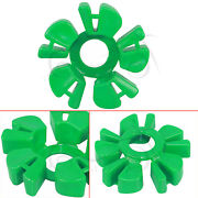 Green Cush Drive Rear Motorcycle Dampener Rubber For Harley 09-18 Touring Bagger