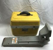 Radiodetection Rd400pl With Rd400 Sdtx Transmitter Cable And Pipe Locator