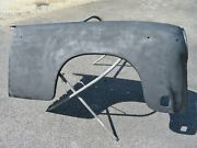 Rare Mercedes 220 S Se Coupe And Convertible W180 Right Passenger Side Fender