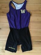 Rowing Uni Of. Washington Usa Huskies Womenandrsquos All In One Size Small