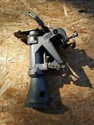 1982 Mercury 8hp Short Driveshaft Housing Mariner Outboard Boat Motor With Title