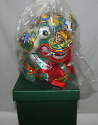 Chinese Year Of The Dragon Bobble Head