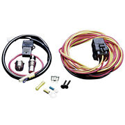 Spal 195fh Fan Relay Kit Hot Rod/streetrod Ford /chevy Muscle Car
