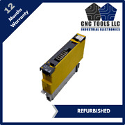 Refurbished Fanuc A06b-6111-h002h550 Or H570 1400 With Exchange