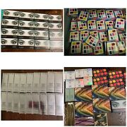 High End Makeup Lot Full Size