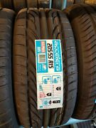 205 55 15 88v Accelera Alpha New Tyre Not Fitted Or Used Tire Maybe Car Trailer