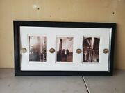 Boulevard Brewing Company Kansas City Picture Frame 09/17/2005