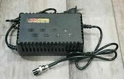 24v Battery Charger For Razor E100 E125 E150 E175 Electric Scooter Fast Charge