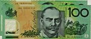 100 2014 Notes First And Last Prefix Aa14650815 And Jk14930054 Unc Perfect