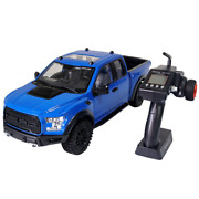 Jdmodel Jdm-150 1/10 4wd Electric Rc Simulation Pickup Truck Mini Car Collection