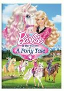 Barbie And Her Sisters In A Pony Tale [import]
