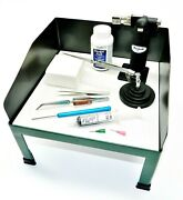 Jewelry Soldering Kit Station With Tools And Supplies To Solder Jewelry And Repairs