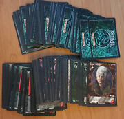 Jyhad Collectible Card Game 160 Cards