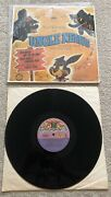 Disney Tales Of Uncle Remus Brer Rabbit Fox Record Splash Mountain Song South