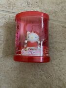 Tomy Micro Pet Hello Kitty 30th Anniversary Mini Figures Limited Edition