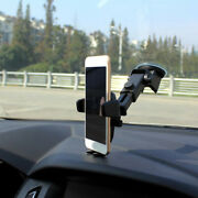 Car Mount Holder Windshield Stand For Mobile Cell Phone Gps Iphone Accessories
