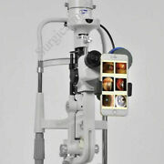 Universal Mobile Phone Interface Eyepiece Adapter Mount For Slit Lamp Microscope