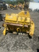 Caterpillar 3412 Engine Core For Parts Only
