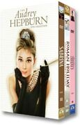 The Audrey Hepburn Dvd Collection Roman Holiday/sabrina/breakfast At And039s
