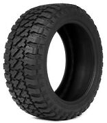 Fury Country Hunter M/t 37x13.50r17 E/10pr Bsw 4 Tires