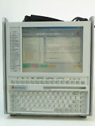 Acterna Ant-20 Advanced Network Tester W/ 22 Options