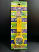 Mighty Atom Astro Boy Vintage Watch Still In Original Package  Awesome+rare