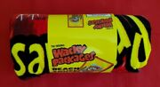 Wacky Packages Vintage Towel New Condition @@ Prickles @@