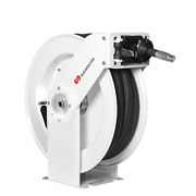 Samson 505330 3/8 X 65and039 Ultra Hd Grease Hose Reel