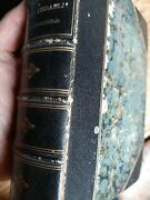 Benjamin Disraeli, A Biography Beeton Books Undated Early Copy Gold Pages