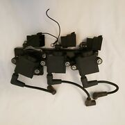 Mercury 4 Stroke Ignition Coil Assembly Oem 879984 Used