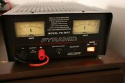Pyramid 35 Amp 13.8v Power Supply Local Pickup In Suffolk County Ny Only.