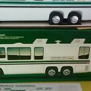 Case Fresh 1980 Hess This Is For One Van Only Last One
