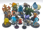 Dandd Miniatur Auswahl Icons Of The Realms 14 Eberron Rising From The Last War