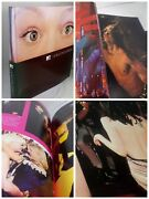 Mtv Music Television's Uncensored +1000s Inedited Photos. Book By Jacob Hoye