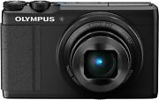 Olympus Xz-10 Ihs 12mp Digital Camera With 5x Optical Image Stabilized Zoom And