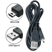 Vani 4ft Mini Usb Power Charging Cord Cable For Leapfrog Leappad Ultra Tablet