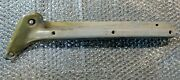 Austin Healey Bugeye Sprite Right Side Windshield Frame Post-nice Clean Shape-s3