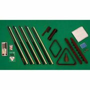 Premium Pool Table Accessory Kit By Level Best For Sale