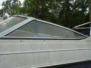 Four Winns 200 Horizon Port Side Windshield This Single Piece Only