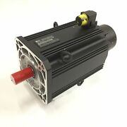 Indramat Mac112b-0-gd-3-c/130-a-0 Permanent Magnet Motor New Nfp