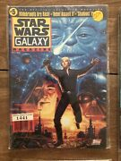 Star Wars Galaxy Magazine Issues 1-12. Topps. New. Signed Edition 5
