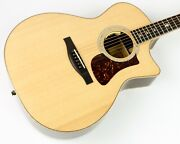 Eastman Double Top 30gace Acoustic-electric Guitar, Lr. Baggs, Hsc Used Iss6270