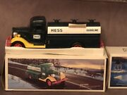 Hess Truck Collection 1985-2020 [all Trucks Remained In The Box] Excellent Cond